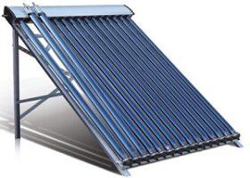 Colectoare solare